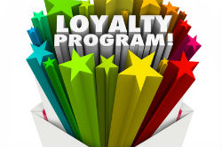 Pizza & Pita Halal Food - Loyalty Program